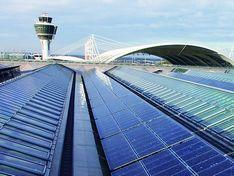 """能源局发布太阳能发展""""十三五""""规划"""