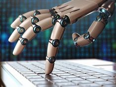 人工智能会让企业管理变成什么样子?