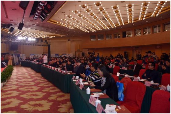 2016中国净水行业金鼎盛典完美收官