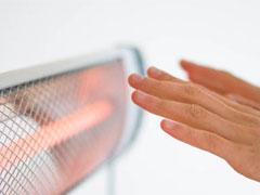 居家隐患要警惕 冬季取暖更要防范危险