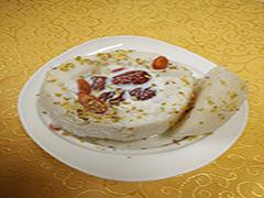 家电美食汇——清火去躁的鲜奶炖桂花梨