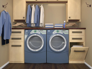 拒绝混合洗涤衣物 精品健康洗衣机推荐