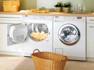 清洁衣物有绝招 这些洗衣机好用又健康