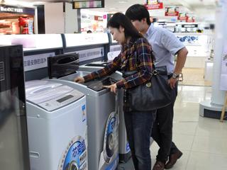 元旦假期将至 这些波轮洗衣机值得关注