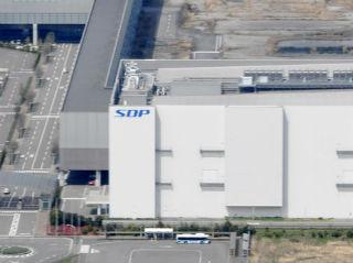 鸿海有意将与夏普合资公司SDP转变为子公司