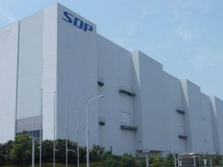 继夏普后 主力液晶工厂SDP也被郭董收入囊中