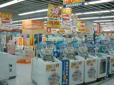 日本白色家电出货额连续3个月同比上升
