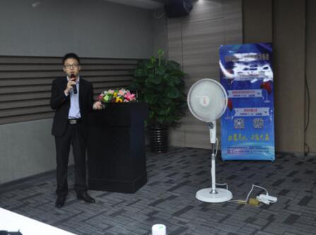 颠覆商机!智和科技发布全系变频风扇
