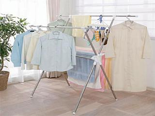 卧室晾衣有风险 体质弱易过敏格外小心