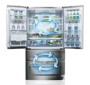 优点众多?变频冰箱好处大揭秘!