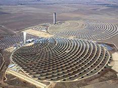 太阳能发电愈发普及 高成本仍为发展掣肘