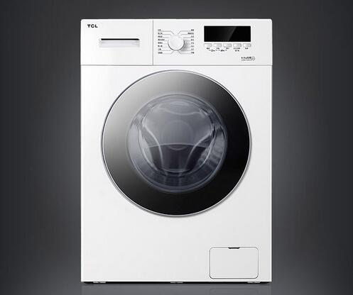 以变频应万变 TCL变频滚筒洗衣机推荐