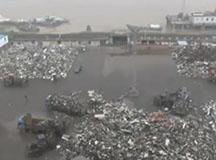调查:过去5年亚洲电子垃圾增长63%