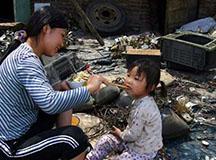 电子垃圾回收需政府和社会群体齐发力