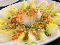 过年吃健康 几款好吃易做年夜饭蒸菜