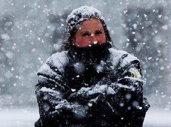 北方大寒气温低 面对冻伤应这样解决