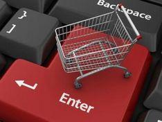 在美国,大家电线上销售也在高速增长