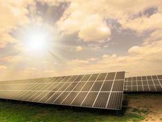 中国已经成为全球最大的太阳能生产国
