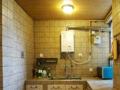 新家装修选好货 装修得选这样的热水器