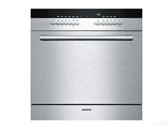 小身板干大活 西门子SC76M540TI洗碗机