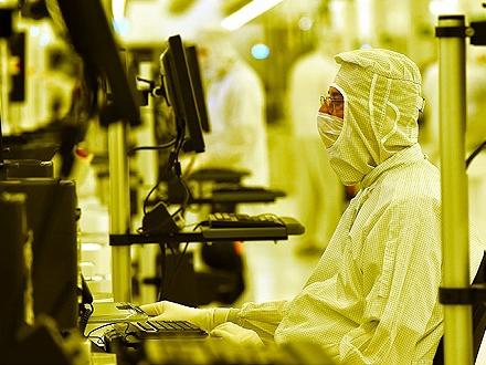英特尔富士康纷纷转向美国 但这家芯片商例外