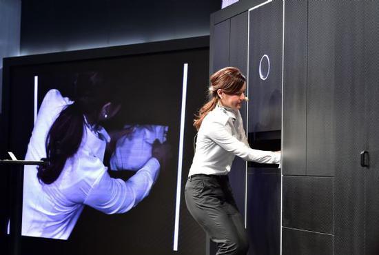 白色家电市场能否靠物联网和人工智能回春?