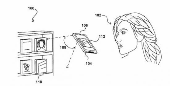 """亚马逊又玩黑科技 """"瞪眼""""就能打开电视?"""