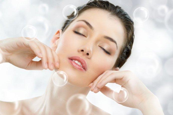皮肤抗旱大作战 肌肤水润健康的秘密