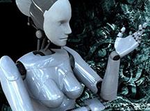 机器人法则成真 欧盟立法区分机器与自然人