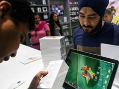 苹果印度设厂:培植新供应商才是真正目的