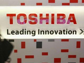 传东芝出售芯片业务多数股权 欲筹集至少88亿