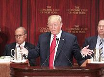 特朗普欲将工厂搬回美国但不影响中方战略