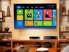 彩电价格集体飙涨:互联网电视价格战淡化