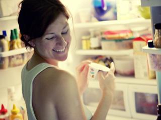 新春放飞好心情 选大两门冰箱享受生活