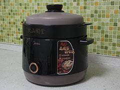 啧啧香瓦罐汤 美的炭火煨汤电炖锅评测