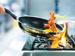 不同油温适合做啥菜(厨房便利贴)