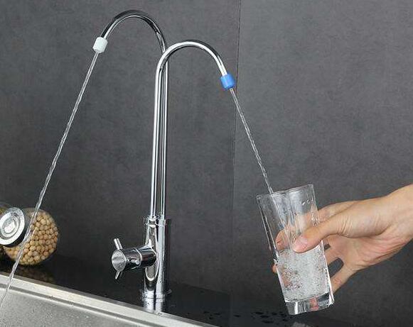 什么是双出水净水器?与单出水的有何区别?