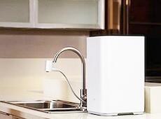 净水器出水有白色泡沫?可能是这三个原因