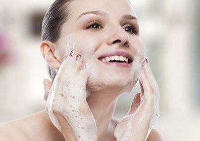 不是噱头 告诉你为什么洗脸软水机能护肤?