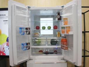 双重保鲜锁住健康 美菱变频冰箱惊艳AWE