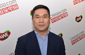 海信胡剑涌:天玑ULED是行业里程碑产品