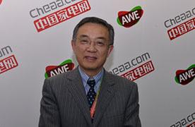 杭州点厨彭伟:厨电只有无人化才称的上智能