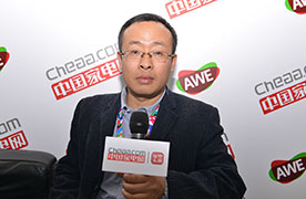 TCL白電席磊:如何實現兩年進前三?