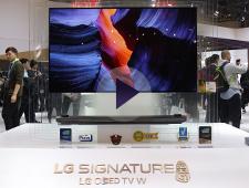 LG SIGNATURE玺印系列耀世登场