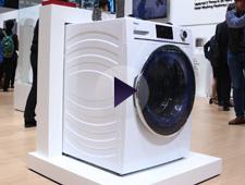 海尔携三大洗护场景诠释智能洗衣