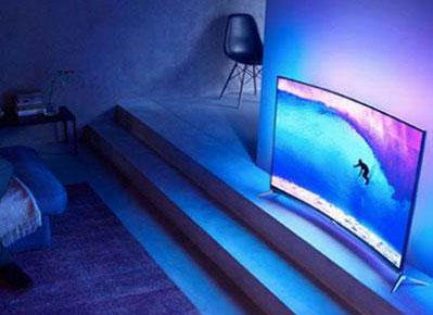 占领技术高地发力OLED的飞利浦更可怕!