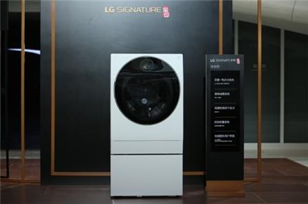 雙擎同步洗滌 LG璽印WDRH657A0PW洗衣機