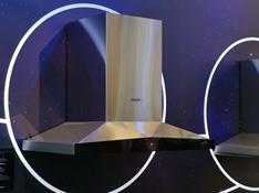 满足消费升级 老板发布第4代大吸力油烟机