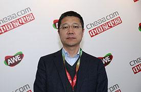 LG侯志鹏:瞄准高端市场打造高品质OLED电视