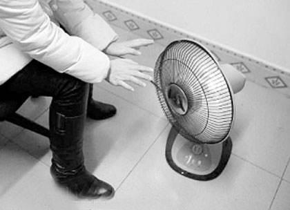 回南天用电暖气需要注意的那些事儿!